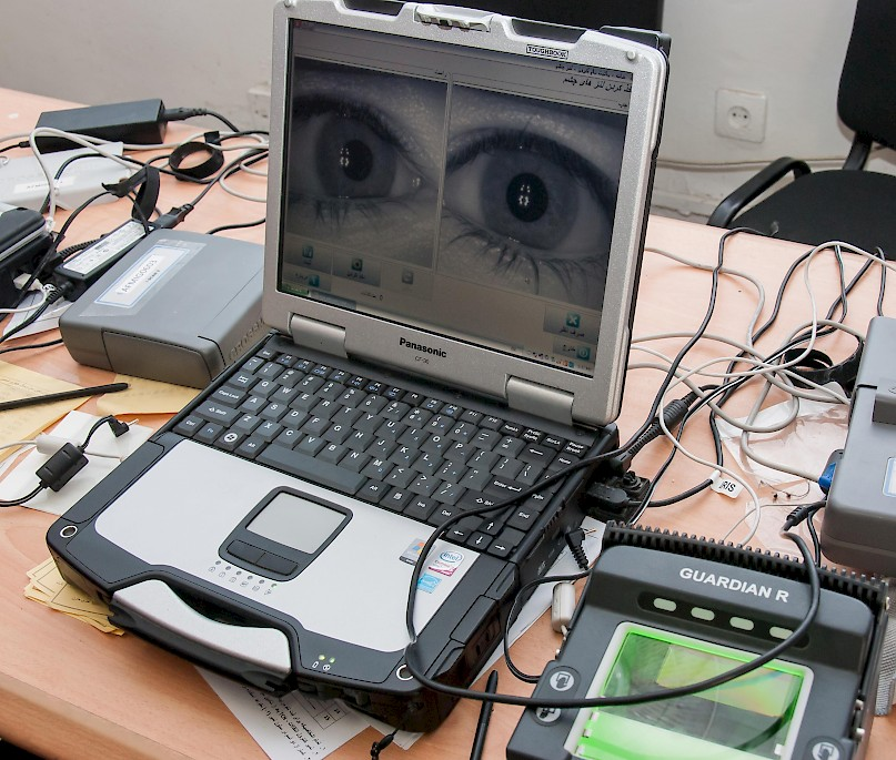 Biometrics & Continuous Evaluation: A New Approach