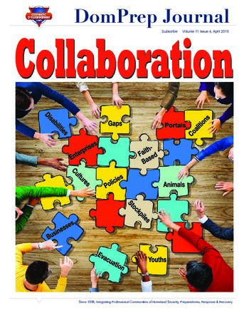 Collaboration | DomPrep Journal