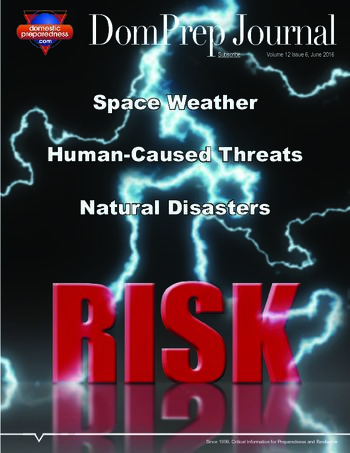 RISK | DomPrep Journal