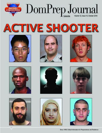 Active Shooter | DomPrep Journal