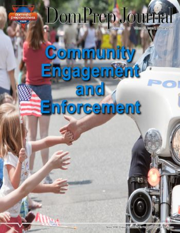 Community Engagement and Enforcement | DomPrep Journal