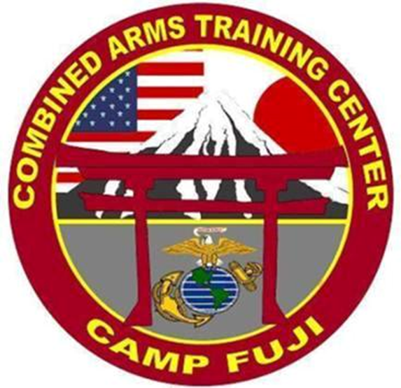Combined Arms Training Center, Camp Fuji