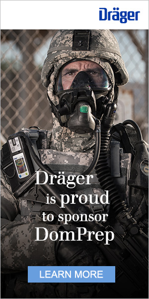 Drager banner ad