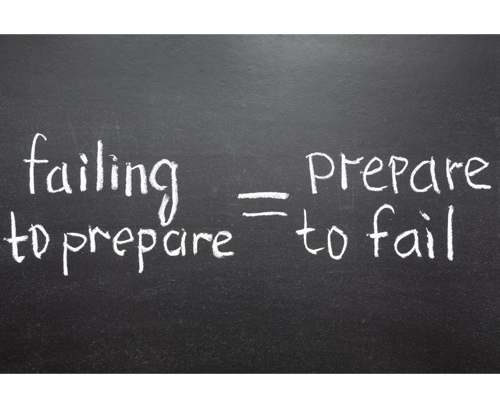National Preparedness Failure: Hindsight Is 2020 | Domestic Preparedness