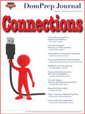 Connections | DomPrep Journal