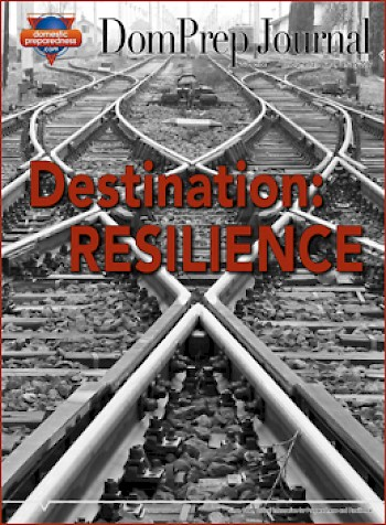 Destination: RESILIENCE | DomPrep Journal